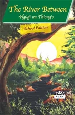 EAP's school edition of The River Between